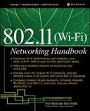 802 11  Wi Fi  Book