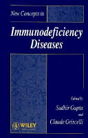 New Concepts in Immunodeficiency Diseases