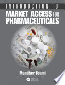 Introduction To Market Access For Pharmaceuticals Book PDF