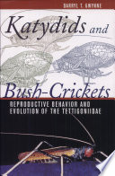 Katydids and Bush-crickets