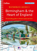 Birmingham and the Heart of England -