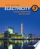 Electricity 3  Power Generation and Delivery Book