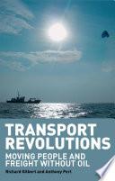 Transport Revolutions Book