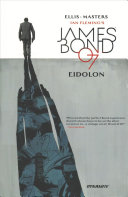 James Bond: Eidolon