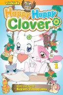Happy Happy Clover, Vol. 1 [Pdf/ePub] eBook