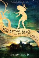 Pdf Serafina and the Black Cloak