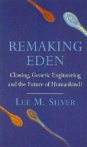 Pdf Remaking Eden