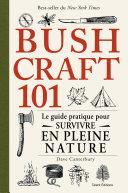Bushcraft 101 Pdf/ePub eBook