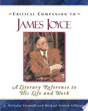 Download Critical Companion to James Joyce Free Books - Read Books