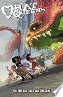 Rat Queens Vol  1 Book PDF