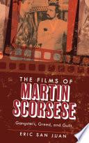 The Films of Martin Scorsese Book PDF