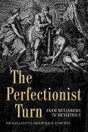 Perfectionist Turn [Pdf/ePub] eBook