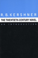 The Twentieth-Century Novel: An Introduction