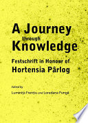A Journey through Knowledge