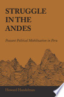 Read Online Struggle in the Andes For Free
