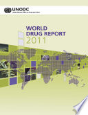 World Drug Report 2011