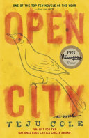 Open City Pdf/ePub eBook