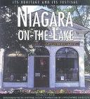 Pdf Niagara-on-the-Lake