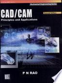CAD CAM Book
