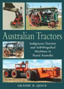 Australian Tractors
