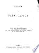 Handbook of Farm Labour Book PDF