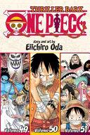 One Piece  Omnibus Edition   Vol  17