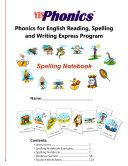 Spelling Notebook   FULL
