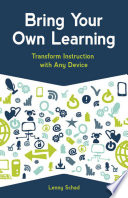 Bring Your Own Learning