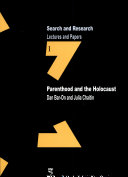 Parenthood and the Holocaust