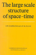 The Large Scale Structure of Space Time