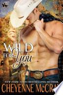 Wild for You Pdf/ePub eBook