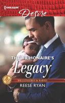 The Billionaire's Legacy Pdf/ePub eBook
