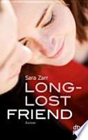 Long-Lost Friend