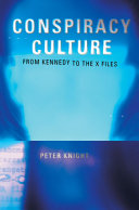 Conspiracy Culture Pdf/ePub eBook