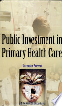Public Investment in Primary Health Care
