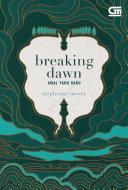 Breaking Dawn (Awal yang Baru) Pdf/ePub eBook