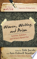 Women Writing And Prison Book PDF