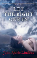 Pdf Let the Right One In