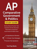 AP Comparative Government and Politics Study Guide