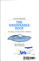 The Unsinkable Rock Book