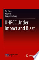 UHPCC Under Impact and Blast