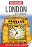 Insight Guides London City Guide