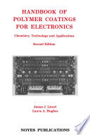 Handbook of Polymer Coatings for Electronics