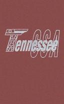 Tennessee  CSA