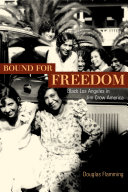 Bound for Freedom ebook