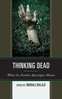 Thinking Dead Pdf