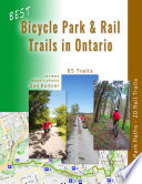 Best Bicycle Park & Rail Trails in Ontario