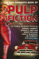The New Mammoth Book Of Pulp Fiction Pdf