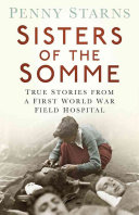 Sisters Of The Somme Book