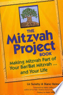 The Mitzvah Project Book